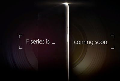 OPPO Will Release F-Series Line In This January #Oppo #Smartphone Gadgets