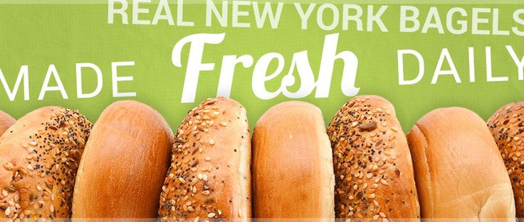 Bagel Factory - Myrtle Beach Bakery, Deli & Cafe - New York Bagels : The Bagel Factory