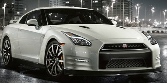 The Iconic Nissan GT-R To be Launched In India Soon