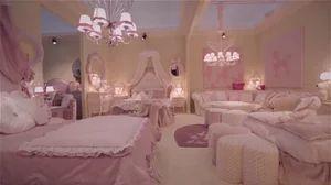 Dolfi mobili ~ Dolfi childrens room composition includes sherley bed; dresser