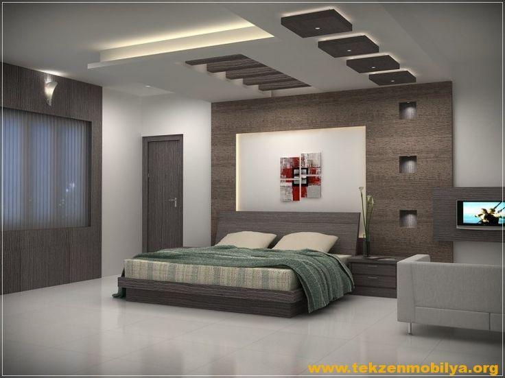 tekzan mobilya yatak modelleri