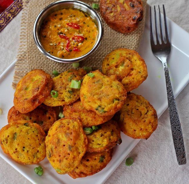 Bocaditos de lentejas | #Receta de cocina | #Vegana - Vegetariana http://www.tipsnutritivos.com