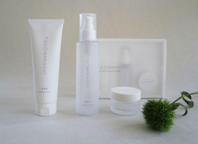 TOKOWAKASUI - Bland  Series | Products | ALEXCIOUS