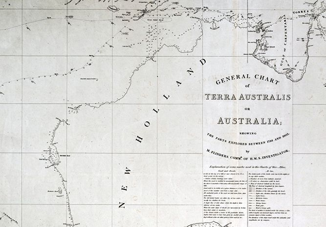 Mapping the Australian Coast - Digibook - History (4)
