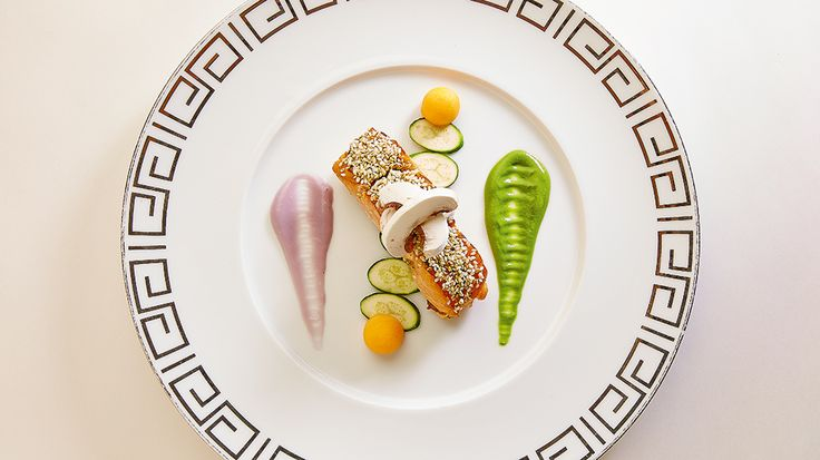 Attica gastronomy suggestions   Luxury Resorts Greece
