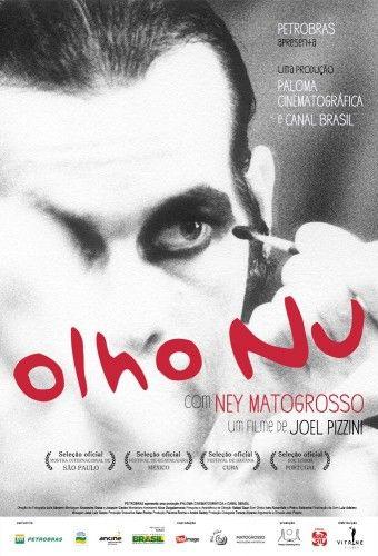 Olho Nu (Ney Matogrosso)