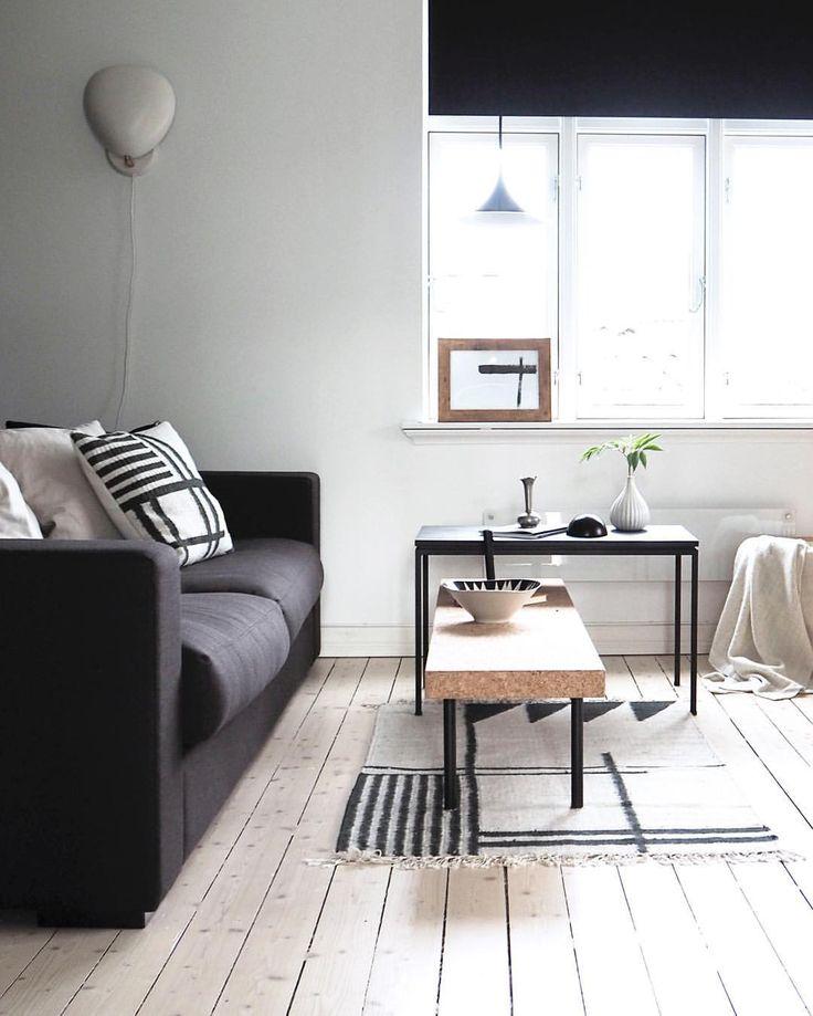 "Kjøkken | Bad | Møbler on Instagram: ""Feels kind of good to be home for a couple…"