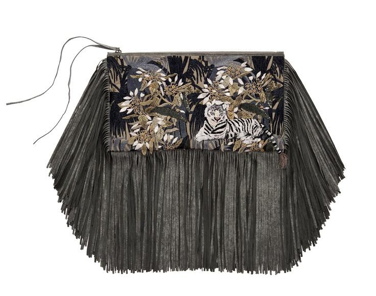 Fashion Pixel: Barbara Boner: Autumn/Winter 2012-13  http://www.barbaraboner.co.uk/