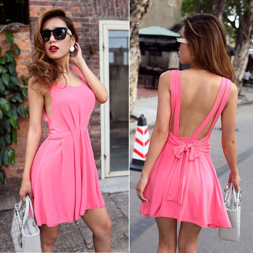 10  images about Sexy Casual Sassy Backless on Pinterest - Sexy ...