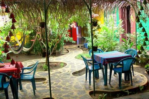 Hostal Leon Nicaragua