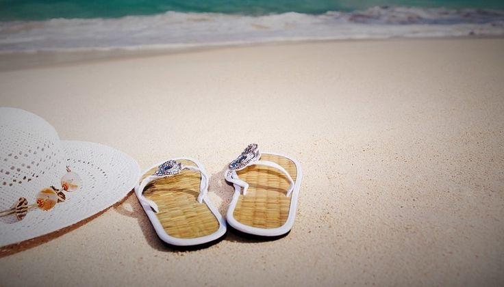 Marchewkowe Myśli: Pięć par butów, bez których nie wyobrażam sobie la...