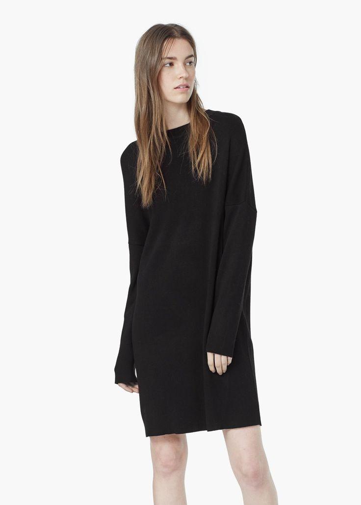 Pullover lungo maglia - Cardigan e pullover da Donna   OUTLET Italia