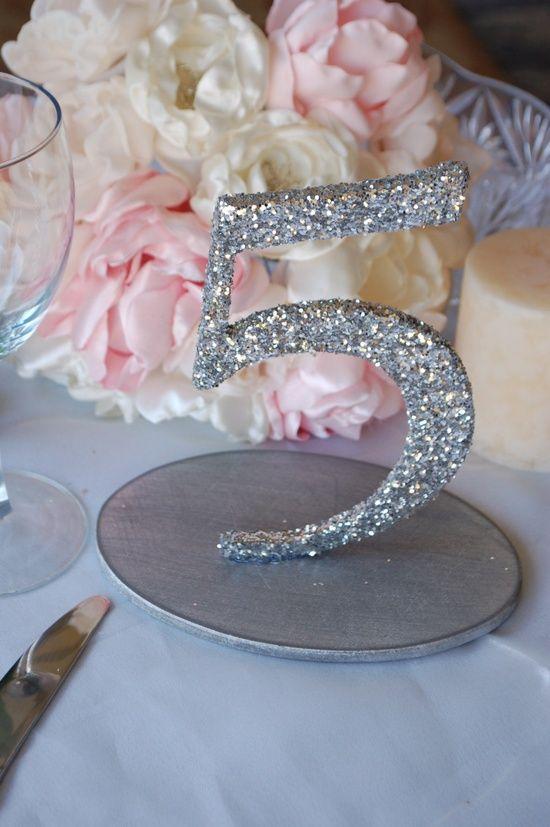 22 Gorgeous Glitter Wedding Ideas                                                                                                                                                                                 More