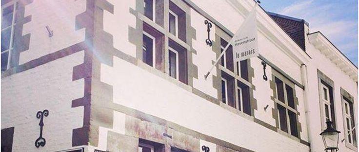 Blog Mode Maastricht | #Chapeaumagazine #LeMarais #damesmode #clothing #Morenstraat #Maastricht