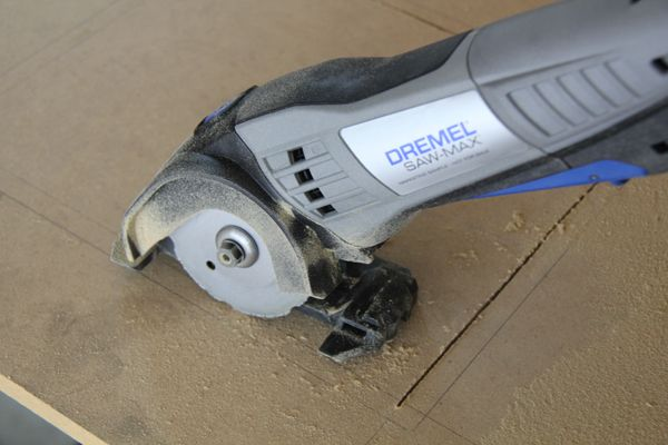 Dremel Saw-Max  http://www.dremel.com/en-us/Tools/Pages/ToolDetail.aspx?pid=Dremel+Saw-Max%E2%84%A2
