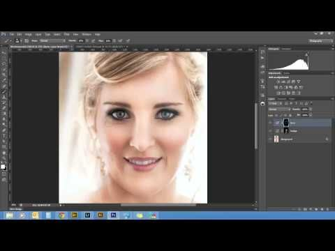 New post (Wedding Editing Techniques - Dodge & Burn  ) has been published on Warren James. View the post by clicking here: http://bit.ly/14bjpmR