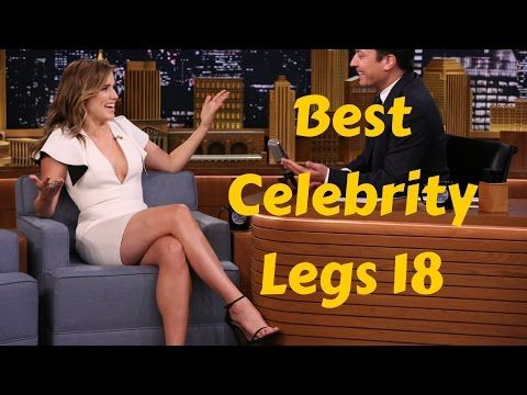 Best Celebrity Legs 19 - Anna Kendrick, Malin Akerman, Gwen Stefani, Kristen Stewart and others - YouTube