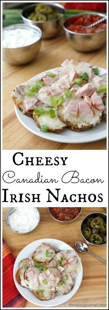 ... 100 Ierse Nachos op Pinterest - Nacho's, Aardappels en Nacho Recepten