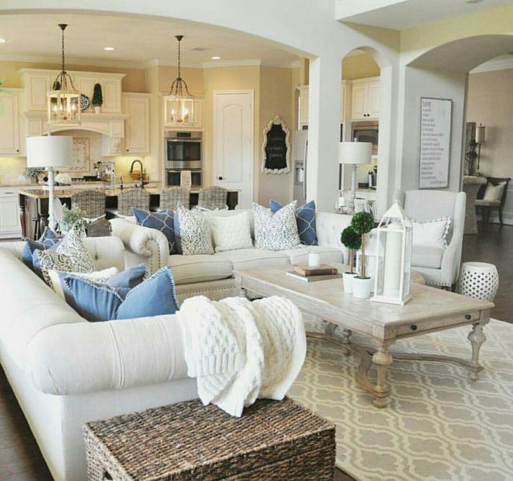 High Quality Wohnzimmer, Wohnzimmer Ideen, Wohnzimmer Redo, Wohnküche, Deko Ideen,  Innendekoration, Mein Traumhaus, Küchen