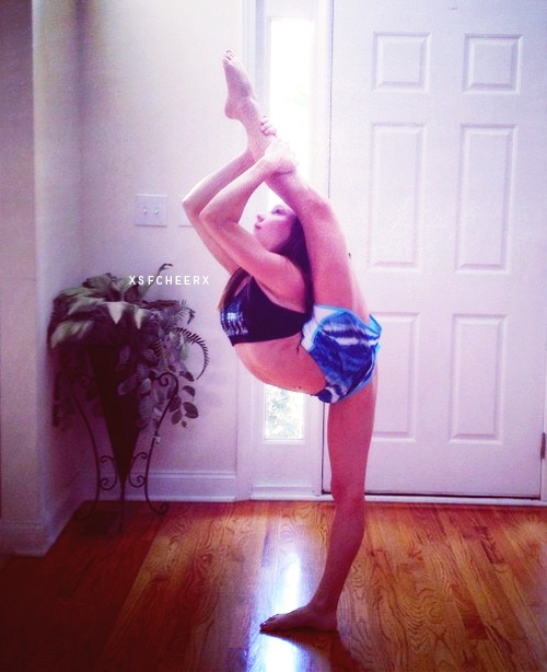 #Cheerleading #Cheer #Needle