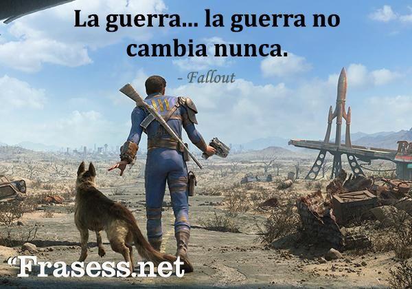 60 FRASES de VIDEOJUEGOS - Famosas, Épicas, para Reflexionar The Elder Scrolls, Metal Gear Solid, Devil May Cry, Bioshock, God Of War, Mass Effect, Love, Movie Posters, War