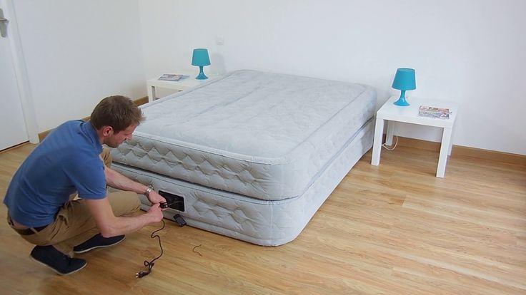 I materassi Intex sono veloci ed efficaci! Scegli Intex e dormirai su un letto comodo e resistente!   Cosa aspetti? Vieni su Raviday Materasso!   #materasso #gonfiabile #intex #raviday #sgonfiamento #gonfiamento #veloce #semplice #noperditempo #64464 #fibertech