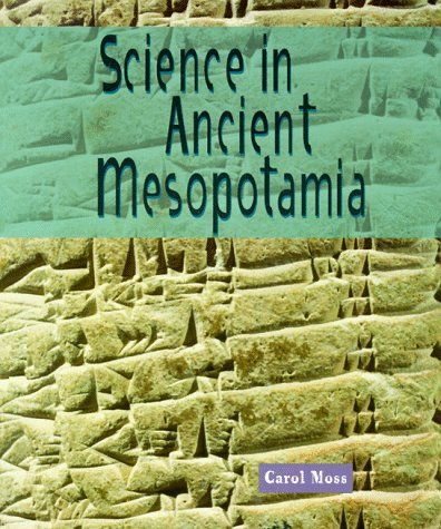 A history and a research of the region of mesopotamia