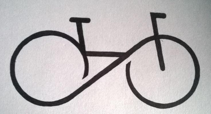 <3 my bike forever