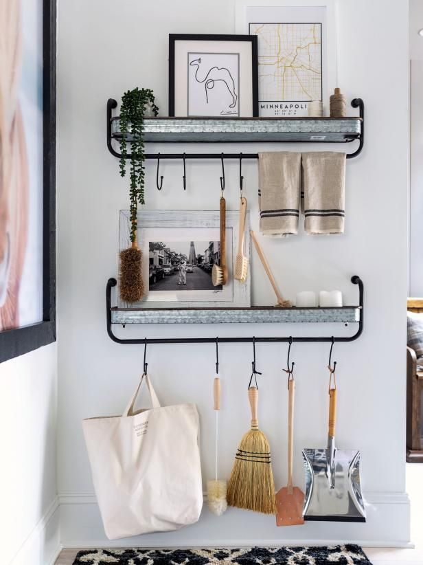Master Bathroom and Closet Pictures From HGTV Urba…