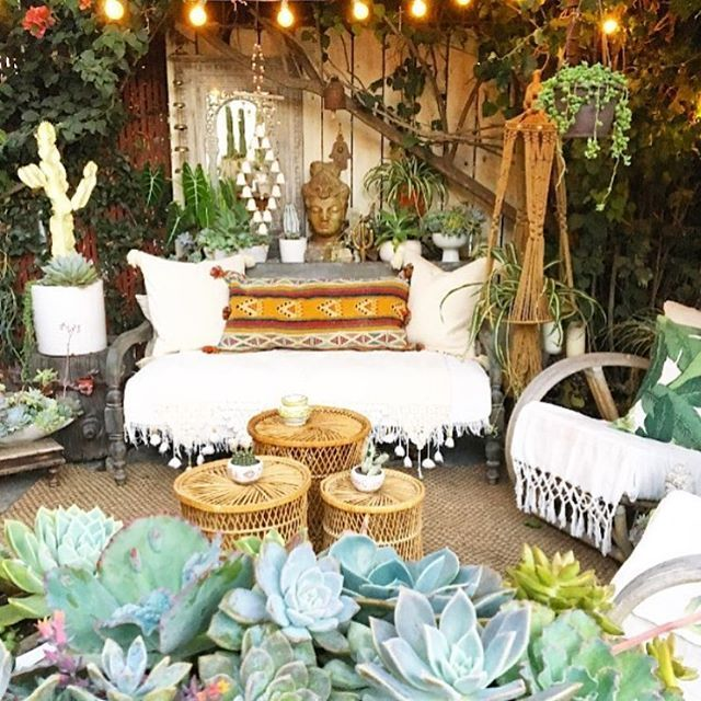 Ultimate porch goals Love these vibes via @meneses75