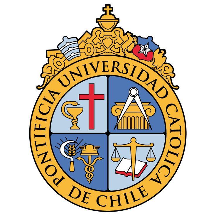pontificia universidad catolica de chile logo - Buscar con Google