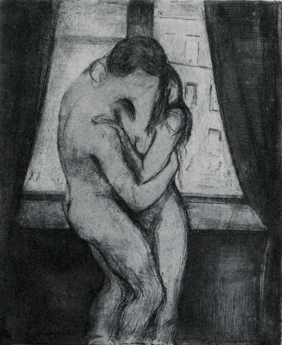 Edvard Munch Pintor norueguês (1863-1944)