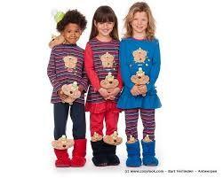pyjama woody