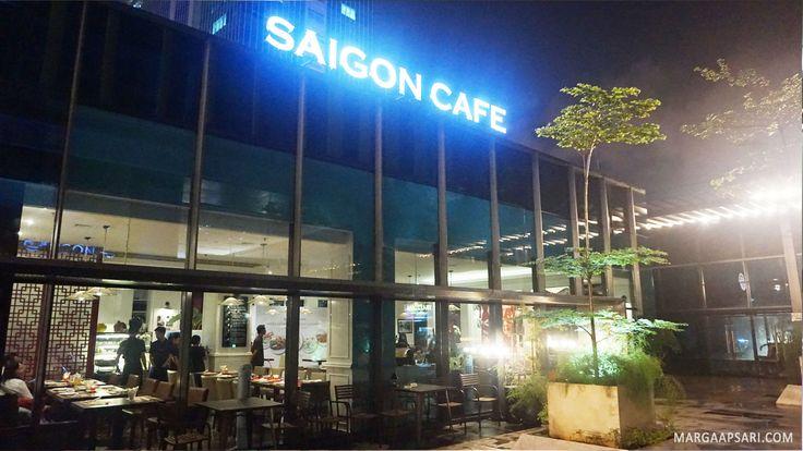 Sajian Makanan Sehat Khas Vietnam Di Yee Saigon Cafe http://www.perutgendut.com/reviews/read/sajian-makanan-sehat-khas-vietnam-di-yee-saigon-cafe/544 #Food #Kuliner #Review