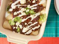 Poblano Artichoke Dip Recipe : Marcela Valladolid : Food Network