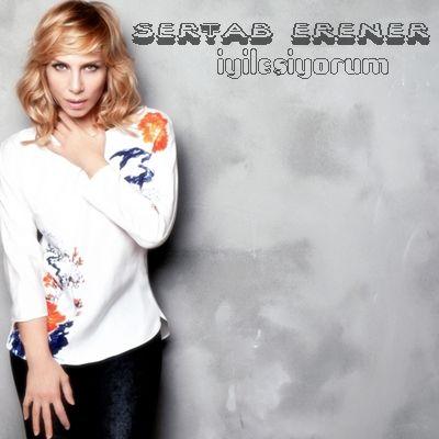 Sertab Erener İyileşiyorum Şarkısı ve Sözleri, Sertab Erener İyileşiyorum