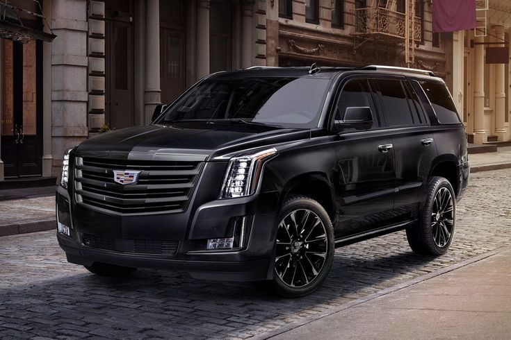 Cadillac's parent company GM might be going through a tough spot at the mome… #Luxury Cars