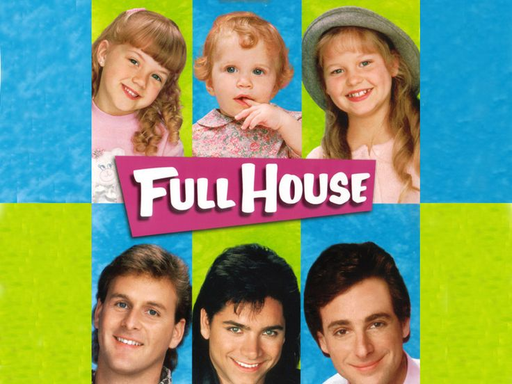 full house - Tv Shows Like House
