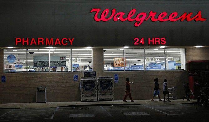 Walgreens Boots Alliance Inc. Acquiring Smaller Peer Rite-Aid Corp