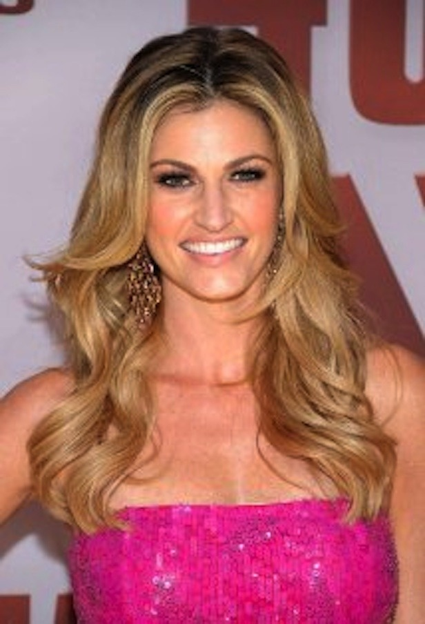 Erin Andrews Leaving ESPN: Twitter Breaks News
