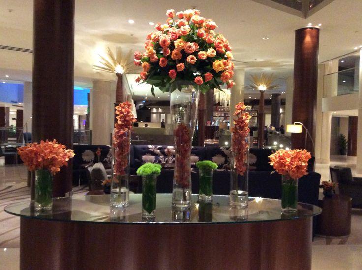 Intercontinental Hotel, Riyadh, KSA