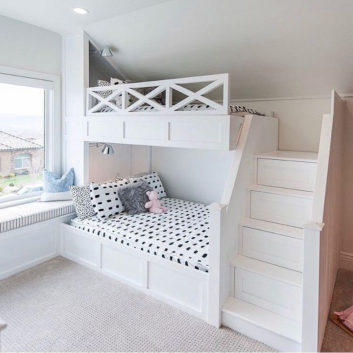 Best Anyone Else Loving These Bunk Beds I Hated Sharing A 400 x 300