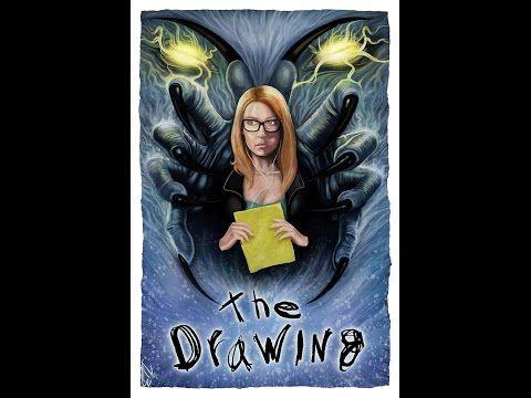 Короткометражный ужастик The Drawing | FatCatSlim | Гики пишут для гиков