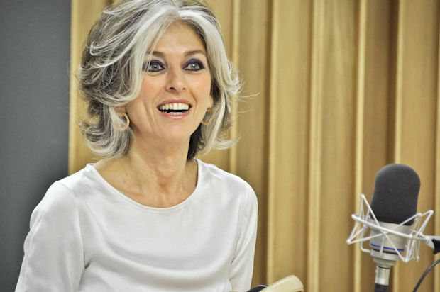 Paola Marella - My hair and fashion idol #ageless #beauty
