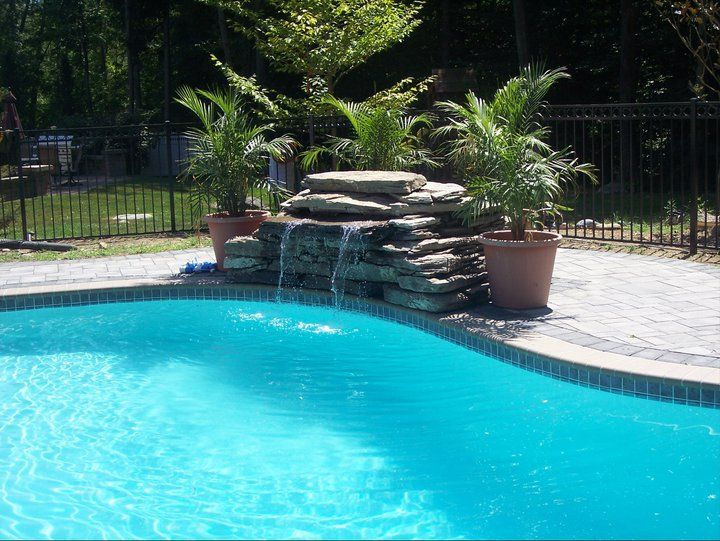 9 Best Water Feature For Spool Images On Pinterest