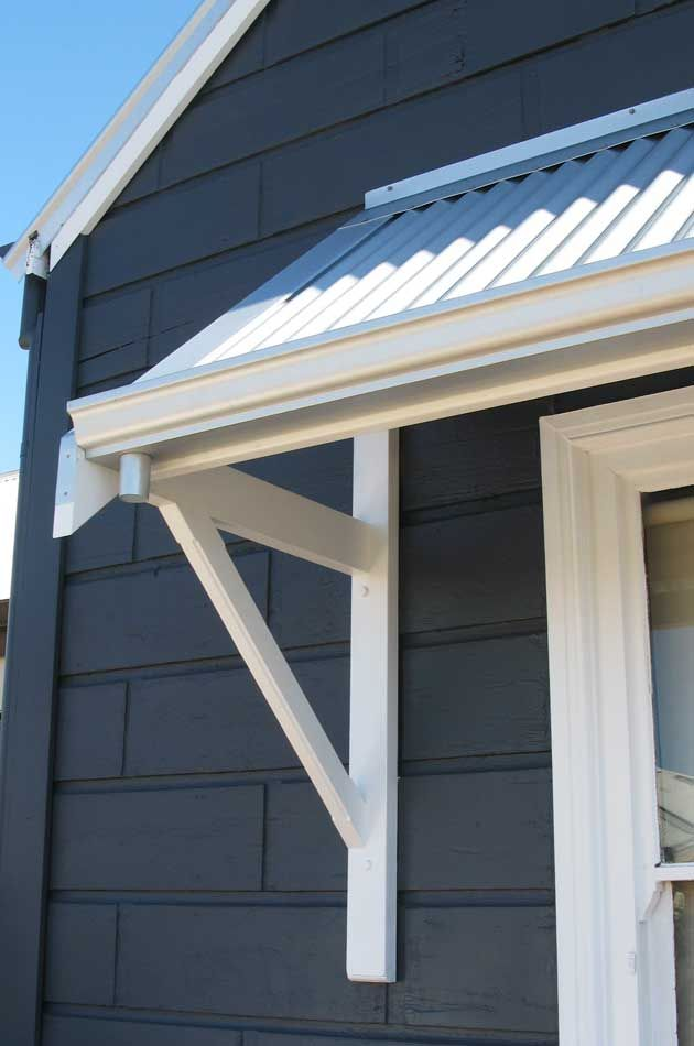 Timber Awnings Perth, Traditional Awnings, Federation Awnings | Awning Republic Perth