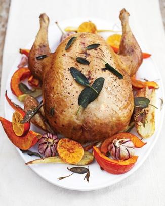 the best turkey in the world