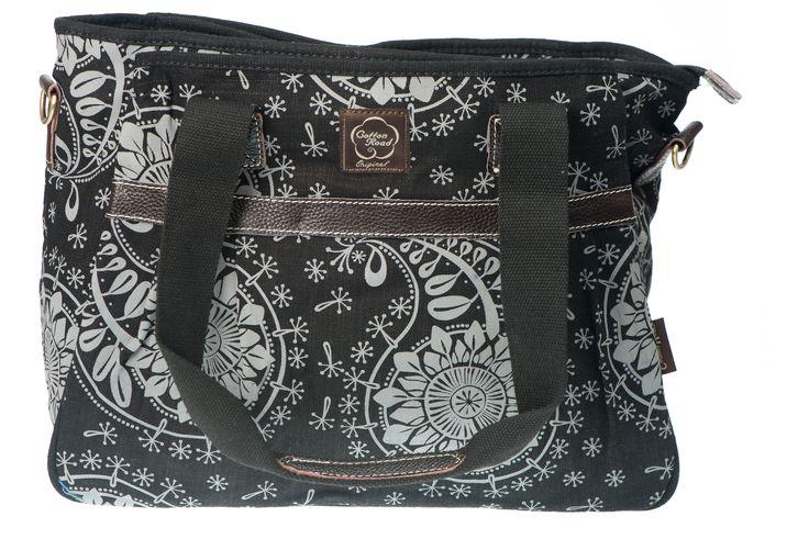 Cotton Road Handbag R390 Chanson 074 502 9589