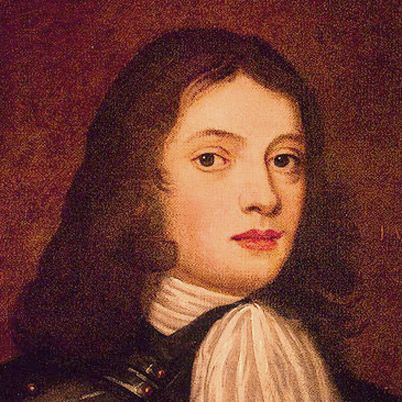 biography of william of orange