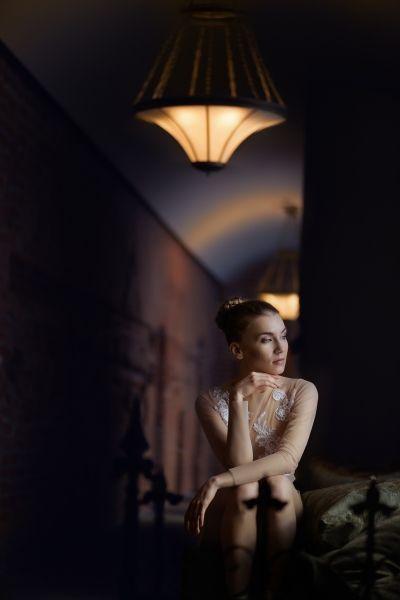 Miriam @Magnus - Jarek Staskiewicz #portrait
